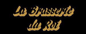 Brasserie du roi